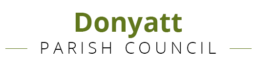 Header Image for Donyatt Parish Council
